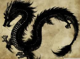 Black Dragon of Dao (1)