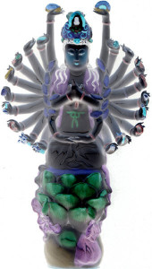 Bodhisattva of compassion (Thailand)
