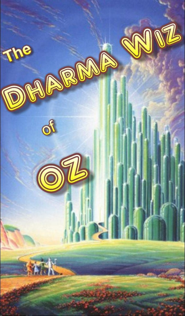 Dharma Wiz2