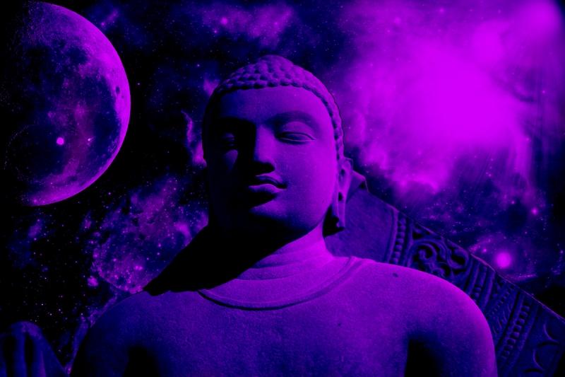 Buddha-predic