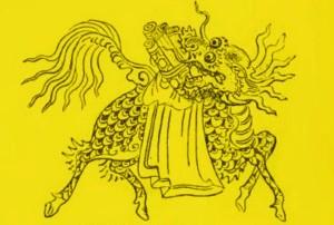 drahorse