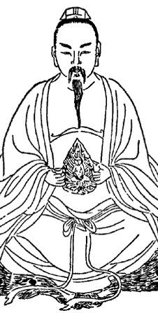 Dantian – UnbornMind Zen