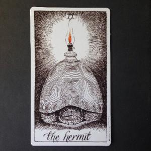 thehermit-wu