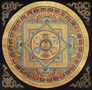 buddhaman