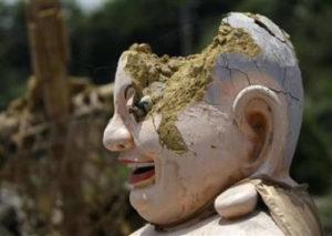 buddhasoiled